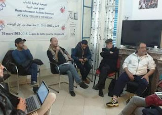 Débat sur «l'art, son rôle et sa place en Algérie» La lutte continue…
