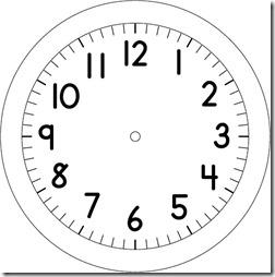 reloj agujas coloreartusdibujos (8)