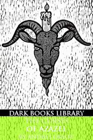 Cover of Andrei Orlov's Book The Curses of Azazel
