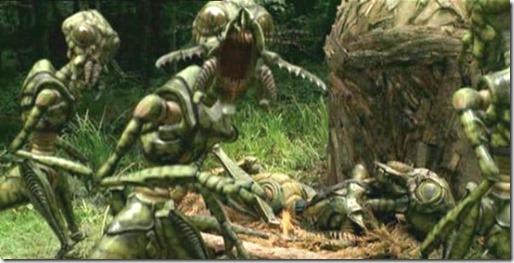insecto gigante, ovnis, extraterrestre, alien, cienca, enigmas
