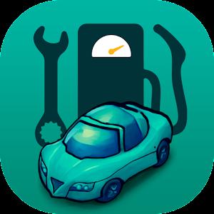 aCar - Car Management, Mileage For PC