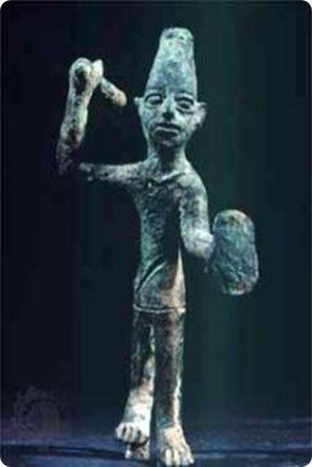 reshef (dios sirio)