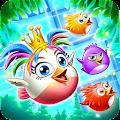 Game Birds Pop Mania: Match 3 Game APK for Windows Phone