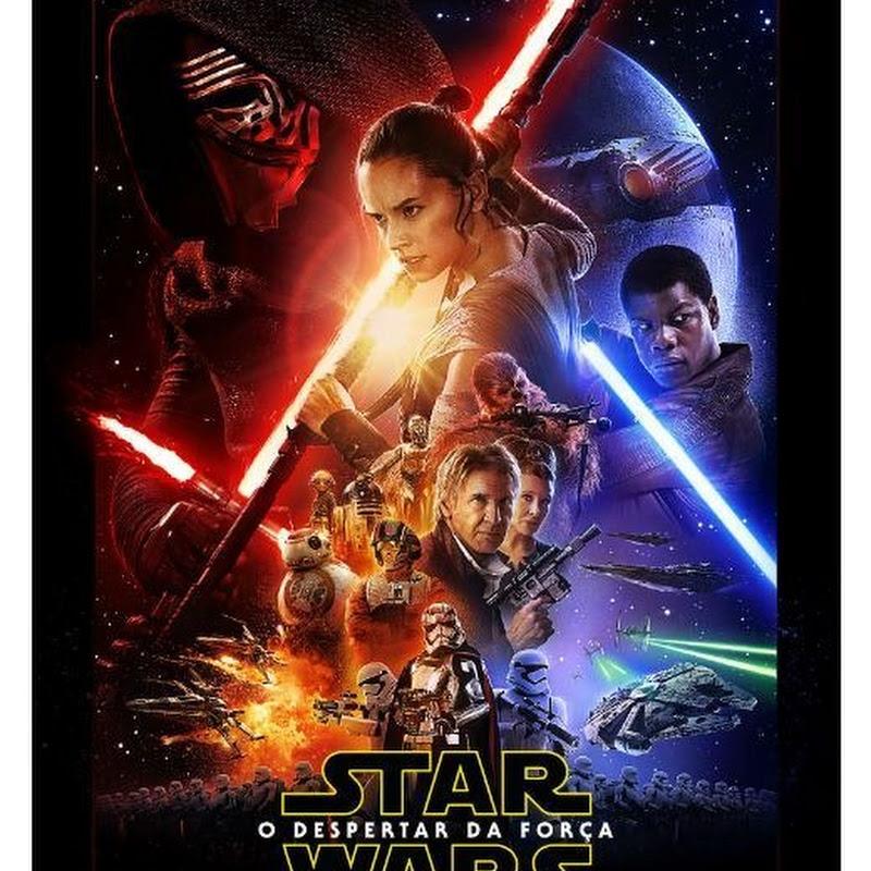 Assista Ao Novo Trailer De Star Wars: Episódio Vii - O Despertar Da Força