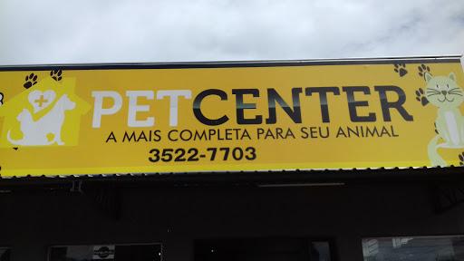 Pet Shop Banho e Tosa PETCENTER, R. João Dantas Figueiras, 472 - Nossa Senhora Aparecida, Três Lagoas - MS, 79620-165, Brasil, Loja_de_animais, estado Mato Grosso do Sul