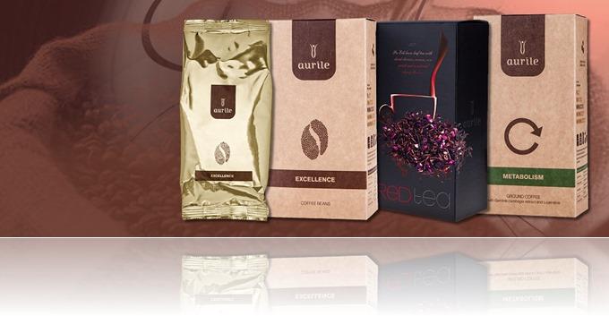 кафета Aurile, FM Group