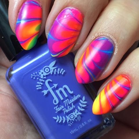 nail-polish-watermarble-nail-art