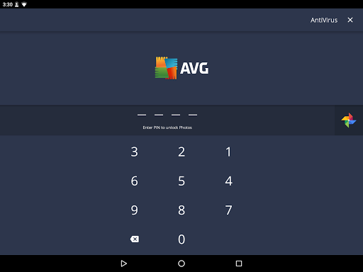 AVG AntiVirus 2018 for Android Security screenshot 13