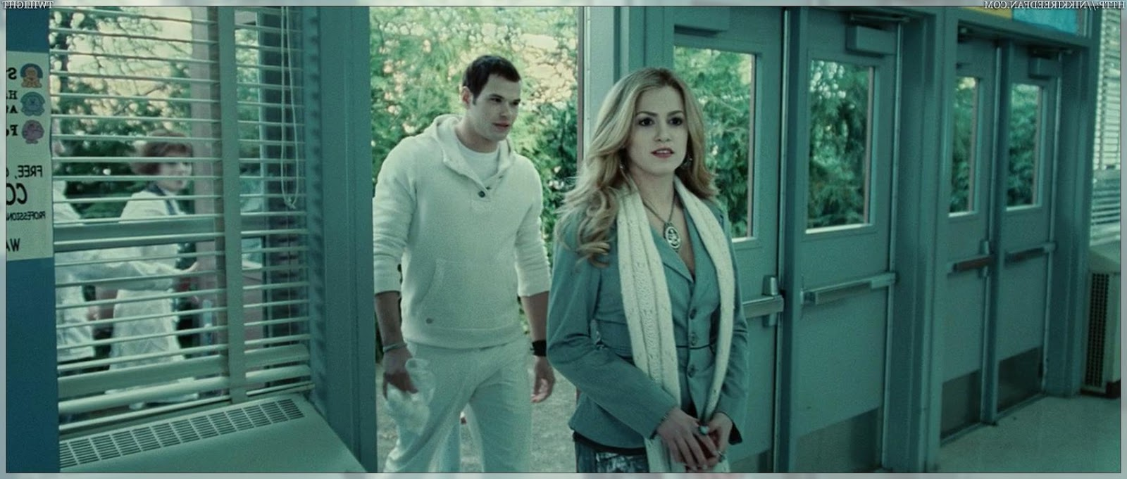 Twilight   Filmography   Nikki