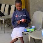 Usa River Rehabilitation Center, Orthopädische Abteilung, Mädchen © Foto: S. Schlesinger | Outback Africa Erlebnisreisen