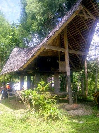 bagian rumah adat mamasa