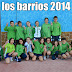 TROFEO   OS   BARRIOS  2014