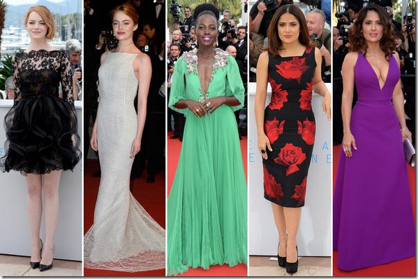 Alfombra roja Cannes 2015 01