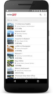 App SolarEdge Monitoring APK for Windows Phone - Android games and ...