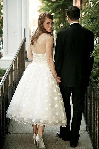 indiebride: Wedding Dress