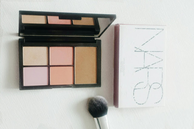 nars virtual domination palette, nars virtual domination palette review