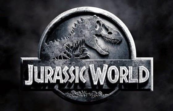 Jurassic World Banner