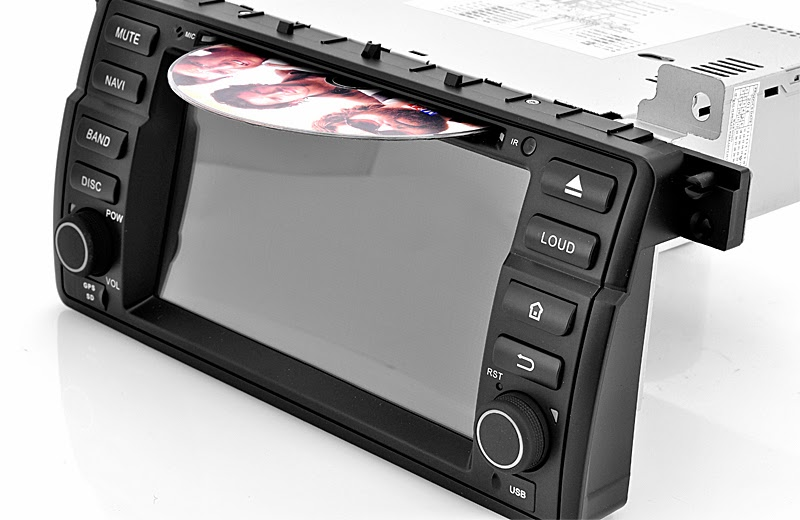Car LCD Monitors, DVD GPS Screens Sonic Electronix
