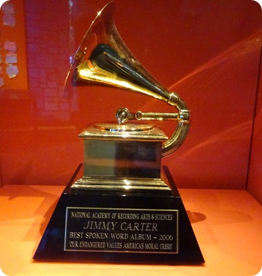 Carter's grammy