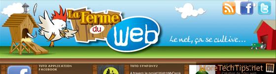 La Ferme du web