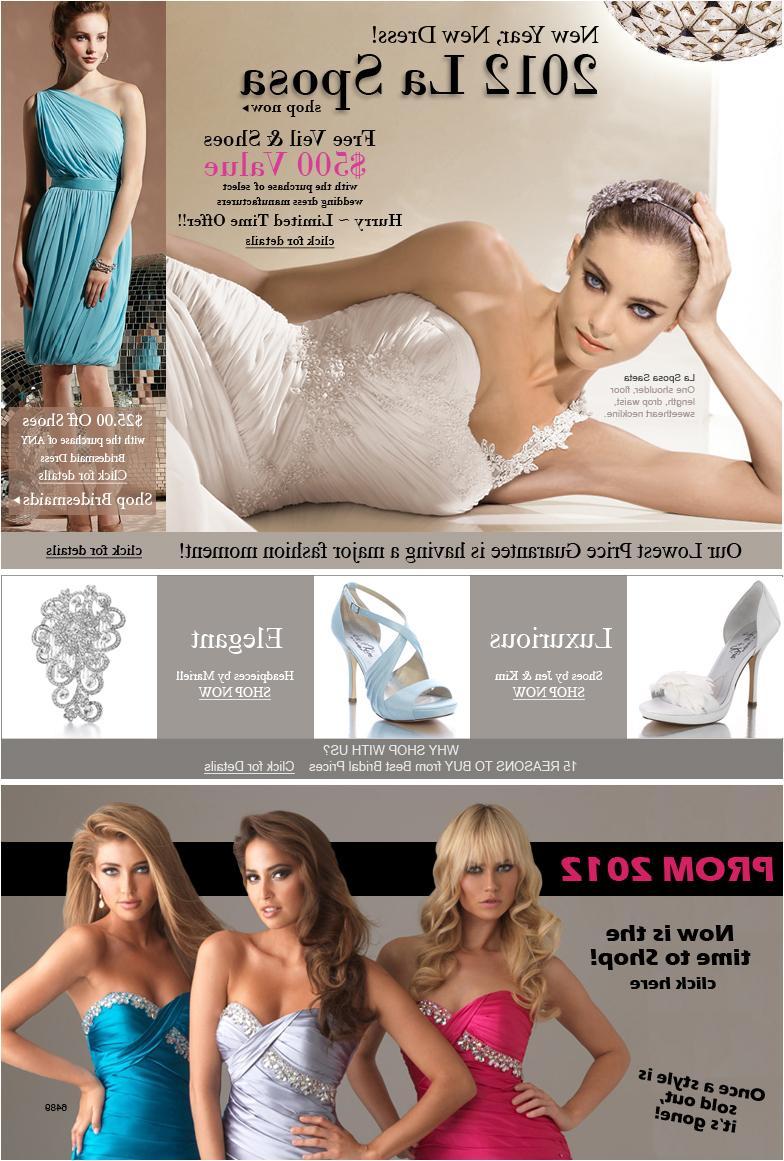 La Sposa Wedding Dresses