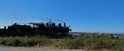 Engine 25, McCloud Railroad