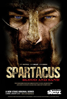 Spartacus Phần 1: Máu Và Cát - Spartacus 1: Blood And Sand