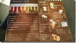 Malaysia Pelicana Chicken Menu (page 4 of 4)