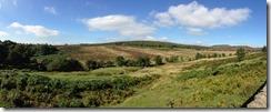 Sheffield Country Walk 2013