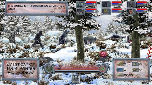 Tales of Illyria:Destinies RPG - screenshot