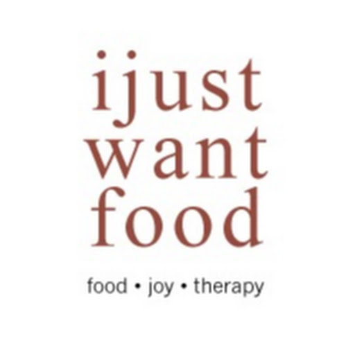 ijustwant food