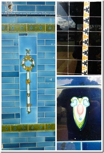Tiles in Boorowa