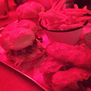 MEATliquor review