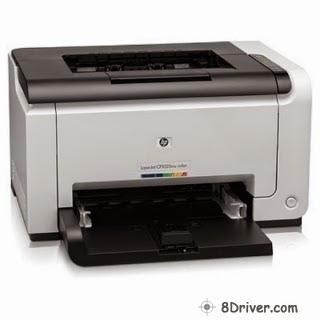 скачать драйвер на принтер Hp 2050a - фото 7