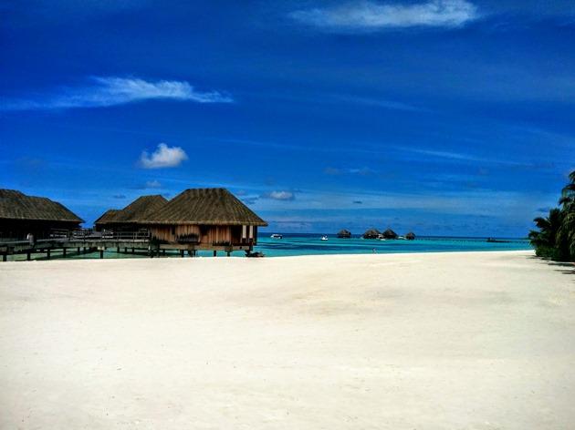 Picturesque Maldives Holidays