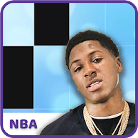NBA YoungBoy - Outside Today Piano Tile  For PC Free Download (Windows/Mac)