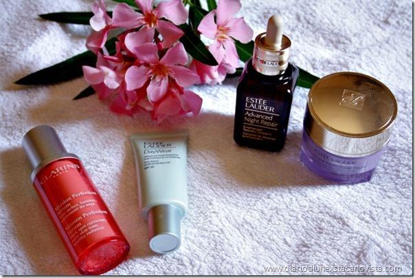 face beautycare