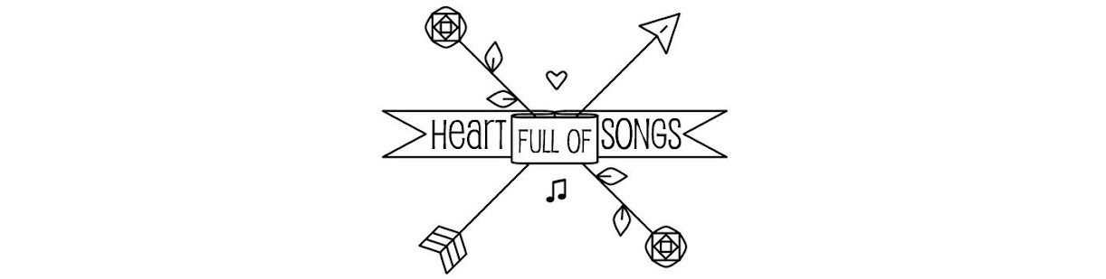 Heart Full of Songs