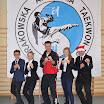 Zawody sportowe » Mistrzostwa Małopolski Młodzików - Kraków 05.12.2015