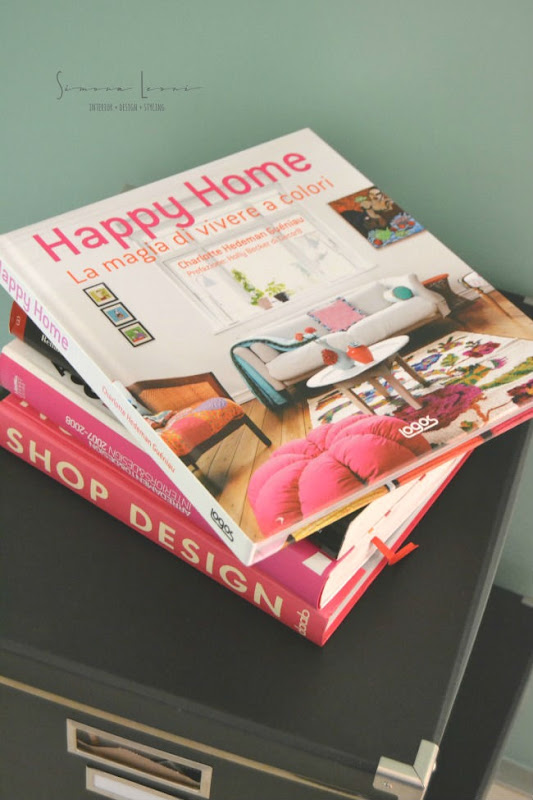 Happy_Home_libro