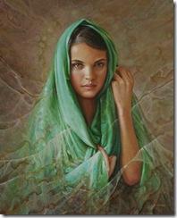 cuadros-pintura-de-mujeres-al-oleo