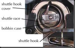 hookparts