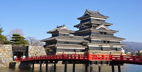 matsumoto-castle-nagano