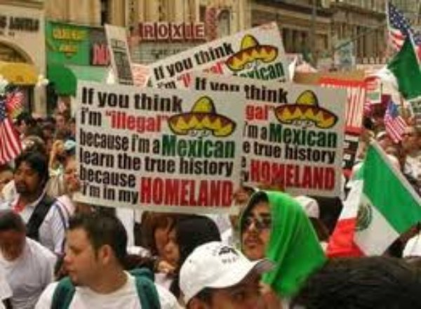 hispanic discrimination in the us Hispanics may be victims of subtle forms of discrimination which may only be identified when analyzing all of the circumstances surrounding a scenario for example, something may not seem discriminatory until facts are compared with another group.
