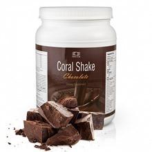 Coral Shake / Корал Шейк Шоколад