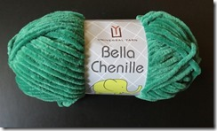 Bella Chenile - Color 111