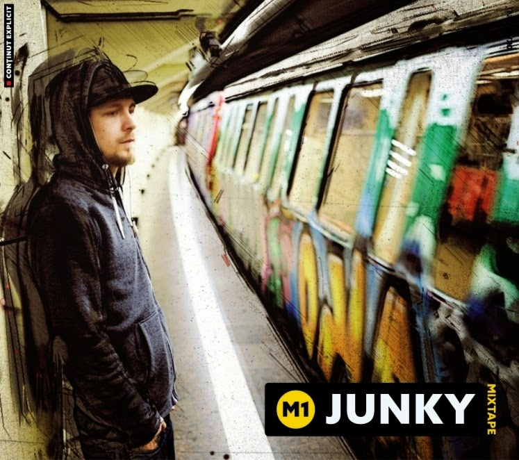 Junky-M1-cover
