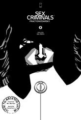 Actualización 01/11/2015: Sex Criminals #04, se retoma la serie con Mr. Mortis en las traducciones y Rockfull en las maquetas.