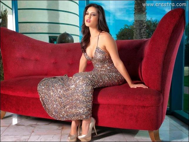 Sunny Leone 20.