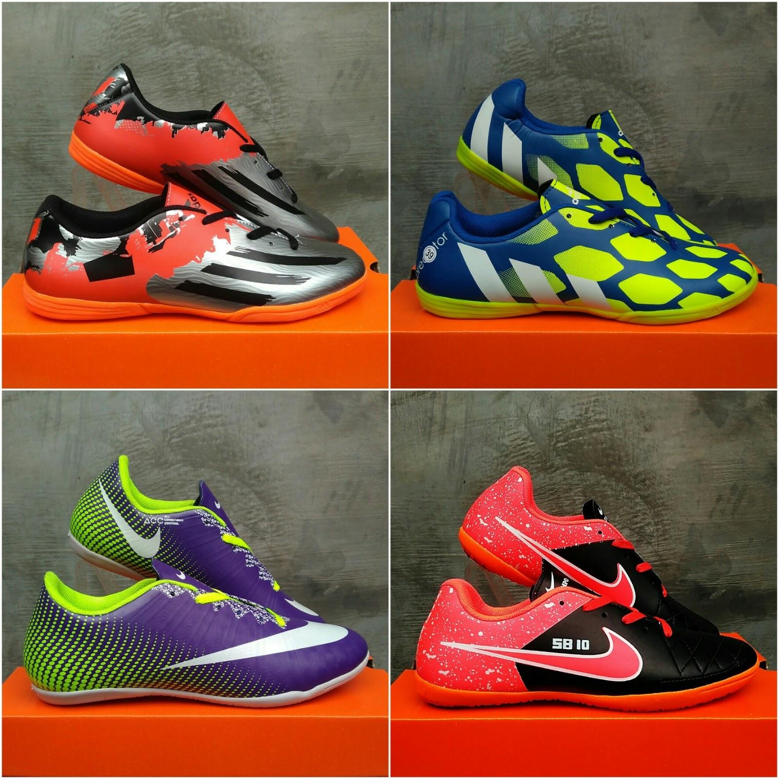 Sepatu 2016 Daftar Harga Sepatu Futsal Nike Terbaru Kw Images
